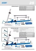STRONG STRAIGHTENERS FOR CAR-BODY SHOP EQUERRES ... - Seite 3