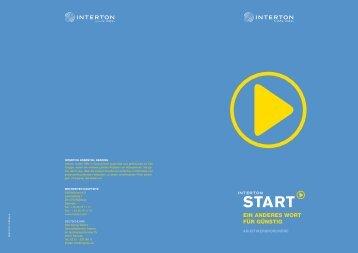 Start Dispenser brochure (Zuletzt aktualisiert 19.07.2012) - Interton