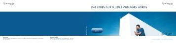 Relay End User brochure (Zuletzt aktualisiert 19.07.2012) - Interton