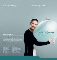 Scope series EndUser brochure (Zuletzt aktualisiert 19.07 ... - Interton