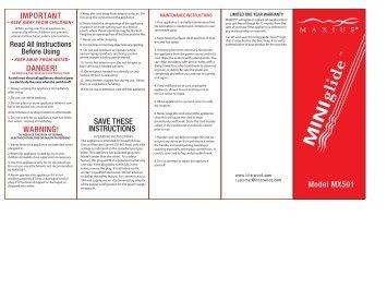 derma wand instructions pdf