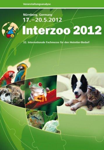 3. Herkunft der Besucher - Interzoo