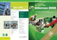 Interzoo Interzoo
