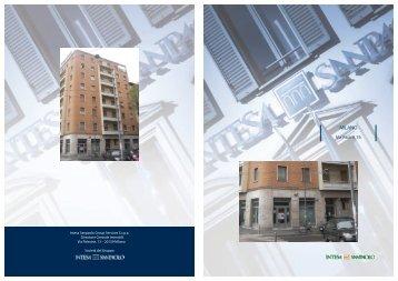 Brochure Milano Via Pacini.indd - Intesa Sanpaolo