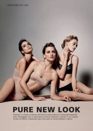 Marko Evelin Lusso Morbido push up imbottito Bikini Top e Slip Bikini Set Abbinato