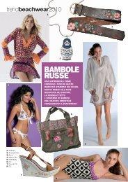trendbeachwear2010 - Intimo Più Mare