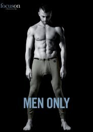 MEN oNly - Intimo Piu' Mare