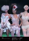 la sfilata piÙ scenografica del salon de la lingerie ... - Intimo Piu' Mare - Page 6