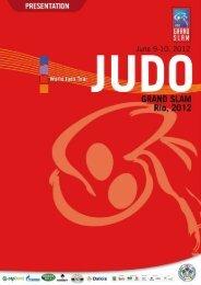 Rio de Janeiro (pdf) - International Judo Federation