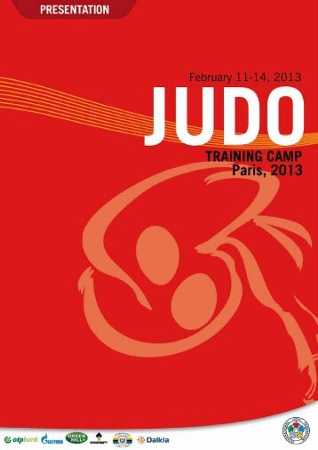 TC Paris ENG (pdf) - International Judo Federation