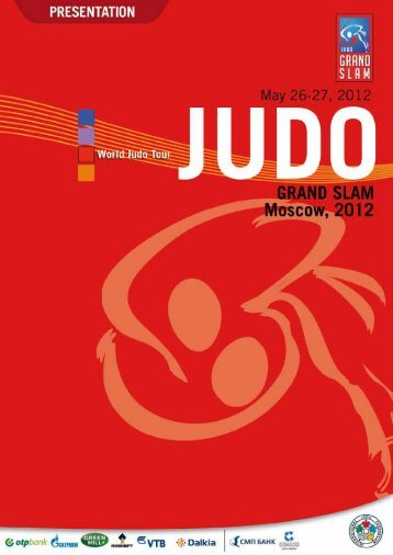 moscow russia!!! - International Judo Federation
