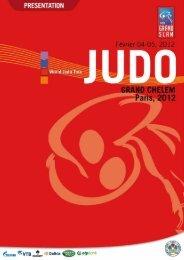 GRAND CHELEM JUDO, Paris 2012 - International Judo Federation