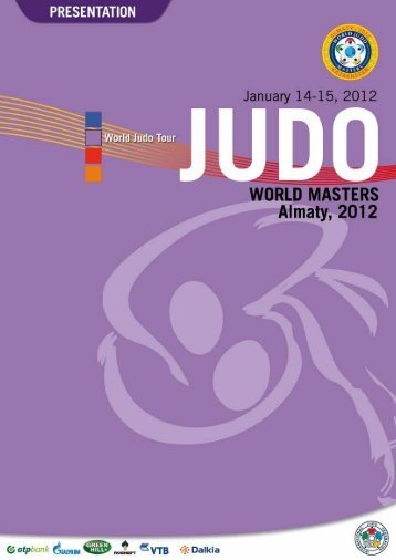 2012 MASTERS ALMATY DEF (pdf) - International Judo Federation