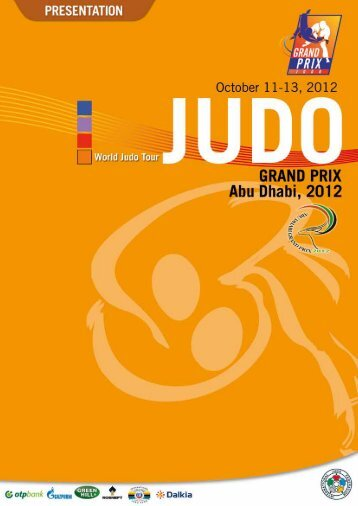 2012-GP-AbuDhabi (pdf) - International Judo Federation