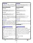 République du Sénégal XXII Championnats d'Afrique Seniors de ... - Page 5