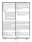 République du Sénégal XXII Championnats d'Afrique Seniors de ... - Page 6