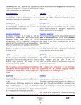 République du Sénégal XXII Championnats d'Afrique Seniors de ... - Page 7