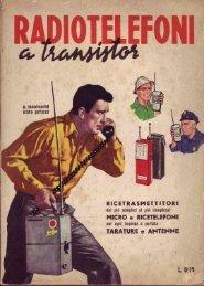 Radiotelefoni a transistor vol 1 - Introni.it