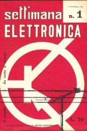 Settimana Elettronica - Introni.it