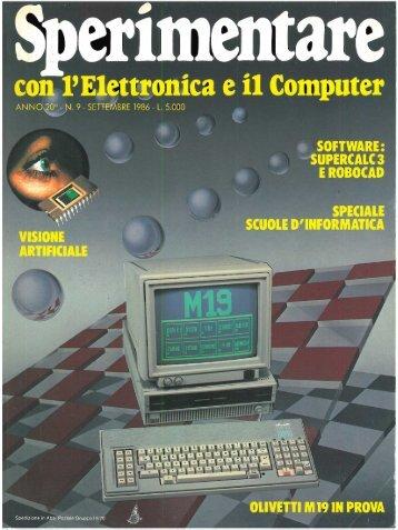 con 1' Elettronica e il Computer ' - Introni.it