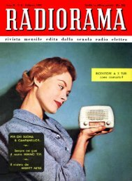 Radiorama 1957_02 - Introni.it