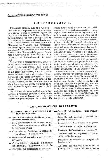 Sacco Celloni Manuale Di Radiotecnica Ufficio Marconi