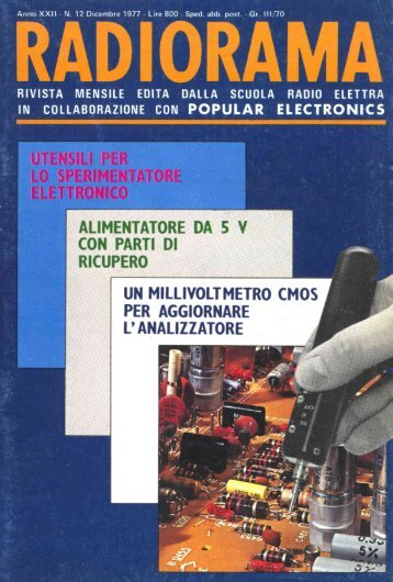 Radiorama - Introni.it
