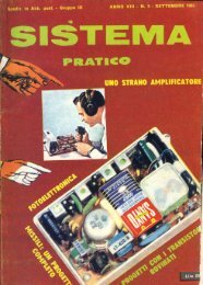 Sistema Pratico - Introni.it