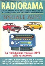 Radiorama - Introni.it