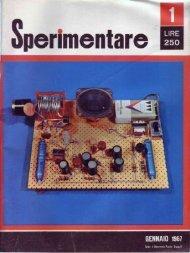 Sperimentare - Introni.it