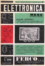 Elettronica mese - Introni.it