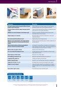 PRESSURE CARE MATTRESSES - Invacare - Page 5