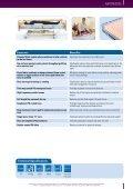PRESSURE CARE MATTRESSES - Invacare - Page 7