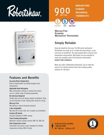 Xl 900 Digital Thermostat Manual
