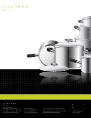 Download your copy today - Invensys Controls