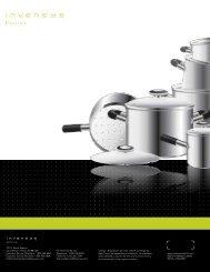 Commercial Cooking Catalog - Uni-Line
