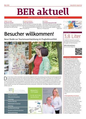BER aktuell 03/2014