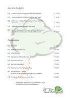 Friedenseiche bei Nestor in Bürglein/Mfr. Speisen und Getränke - Seite 5