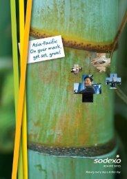 Asia Pacific leaflet (PDF, 840 Kb) - Sodexo