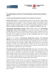14-04-2011-ispat-thyssenkrupp - Invest in Turkey