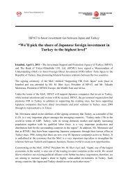 ISPAT LOGO - Invest in Turkey