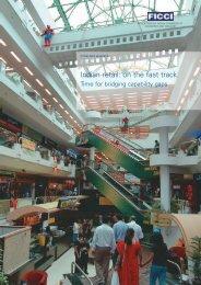 Report on Indian Retail Market - FICCI-KPMG