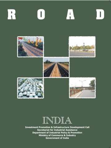 Opportunities in Road Sector