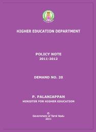 Higher Education - Guidance Bureau