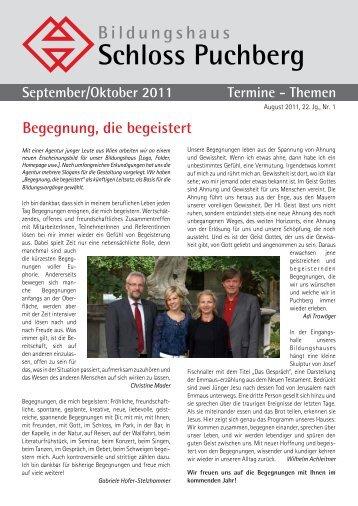 14. Oktober 2011 - Diözese Linz