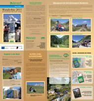 Wanderbus 2011 (application/pdf) - Tirol