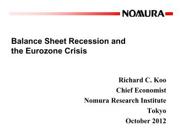 eurozone crisis and its impact on This report is only for academics purpose in this report i have analyzed the events which gave rise to the economic slowdown commonly known as eurozone crisis.