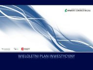 WPI - Inwest Consulting SA