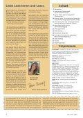 FAIRCONOMY 1/2013 - Initiative für Natürliche Wirtschaftsordnung - Seite 2