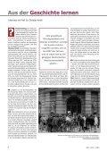 FAIRCONOMY 1/2013 - Initiative für Natürliche Wirtschaftsordnung - Seite 4